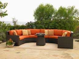 cushions hampton bay replacement for more comfort seat large wicker outdoor furniture