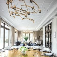 interior designer. Mount Nicholson\u0027s Living And Dining Room Interior Designer