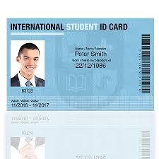 Nep-id International Student – nl Kaart Id