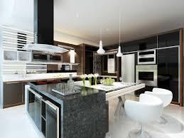 image modern kitchen. Grande Furniture Interior Architecture Modern Kitchen Alam Sutera Kitchen-Set-2 30003 Image