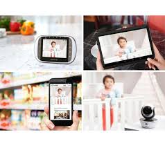 motorola 853. motorola mbp853 connect wireless baby monitor motorola 853