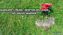 "Margaret ""Pearl"" Newton Wilcoxen (1902-1931) - Find A Grave Memorial"