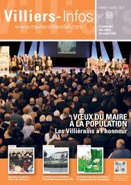 Vi 88 by Mairie de Villiers sur Marne issuu