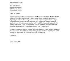 Sample New Grad Nursing Resume New Grad Nursing Cover Letter Rn Sample Resumes Resume Cv Nurse 48