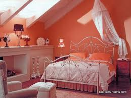 Paint For Girls Bedroom White Brown Colors Little Girls Bedroom Paint Ideas A Combination