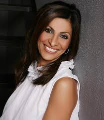 """Sameena Ali-Khan, presenter for ITV Central, told Digital Spy: """"The series was a great opportunity to showcase some of the fantastic connections the ... - bollywood-sameena-ali-khan"""