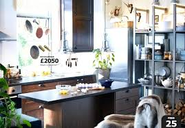 Ikea Small Kitchen Ideas Awesome Decorating Design