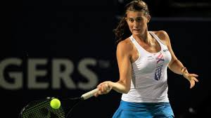 Wta Quebec City:Rebecca Marino claims her first tour-level win in ...