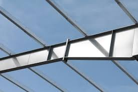 What Is End Plate Connection Design For Metal Beam Structures