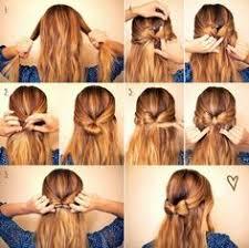 Coiffure Bapteme Simple Coiffure Hiver Cheveux Milongs With