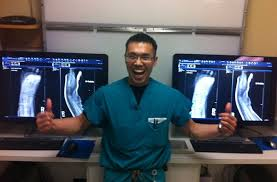 ortho image orthopedic surgeon description