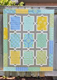 Spanish Tiles | Trends and Traditions & This is a more modern color pallet than I usually use, but I wanted to make  a quilt with a gray background. I set out to find a color combination that  would ... Adamdwight.com
