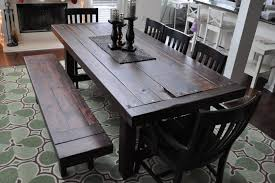 kitchen table used dining room sets for craigslist atlanta furniture dining room tables rustic