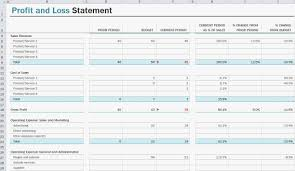 Cis Statement Templatecel Payment And Deduction Free Fillable Profit