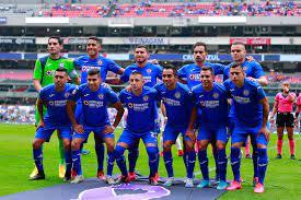Cruz Azul crowned Copa por Mexico ...