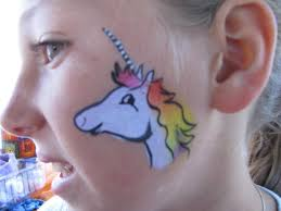cheek face painting simple designs google search