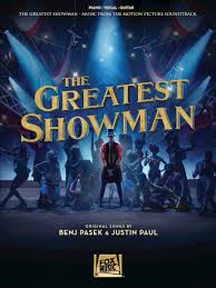 The Greatest Showman Music from the Motion Picture Soundtrack - Muziker DE