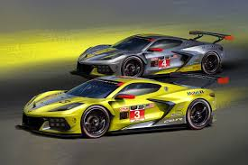 If in the upcoming months and years this vehicle starts to be in more accidents and more liability claims are placed. Chevy Spills Details On Corvette C8 R Including Its 5 5l V8 Engine Roadshow