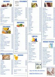 Lista De Compras Para El Supermercado Lista De Compras Para El Supermercado Rome Fontanacountryinn Com