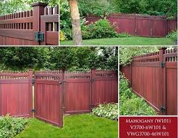 vinyl fence panels. Manificent Design Vinyl Fence That Looks Like Wood Privacy  Product Panels Rustic Vinyl Fence Panels
