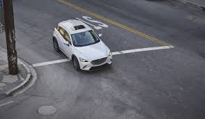 Mazda CX-3 MPS (MazdaSpeed) Hot Crossover Model Rendered ...