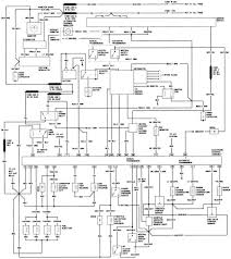 1985 ford ranger wiring diagram 1998 ford f150