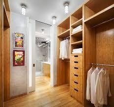 closet com banheiro