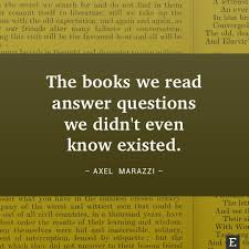 Brilliant Quotes On Book