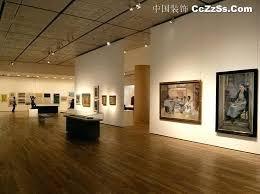 art gallery lighting tips. Gallery Lighting Design Museum Art Tips . D