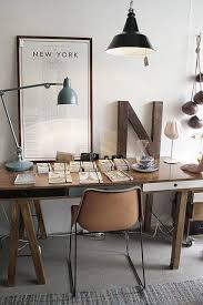 rustic modern office. rustic modern office inspiration tips on remodelaholic image source roomofkarmase e
