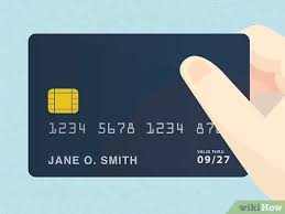 Can we buy money order with credit card. 3 Ways To Pay For A Money Order Wikihow