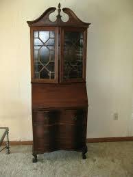 cool secretary desk hutch greenvirals style secretary desks with hutch hutch antique 25 best ideas antique secretary desk
