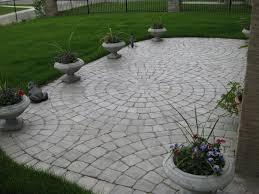 patio stones. Exellent Patio Patio Stones Throughout P
