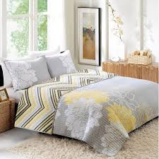 Better Homes and Gardens Quilt Collection, Yellow Floral - Walmart.com & Better Homes and Gardens Quilt Collection, Yellow Floral Adamdwight.com