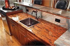 diy concrete countertops look like wood the five best diy countertop resurfacing kits