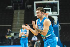 Slovenia's Superstar Luka Doncic Is ...