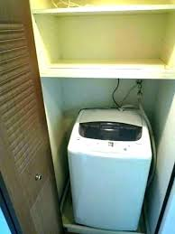 washer and dryer without hookups. Fine And Washing Machine For Apartment Without Hookups Living Portable  Washer Dryer Stunning And And Washer Dryer Without Hookups I