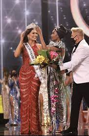 แอนเดรีย เมซ่า' สาวเม็กซิโก คว้ามิสยูนิเวิร์ส 2020 'อแมนด้า' ท็อป 10 แต่ที่  1 ในใจคนไทย