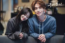 Tale of the Nine Tailed recap Archives - kdramadiary