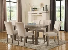 dining room sets. Urban 7 Piece Dining Set Room Sets