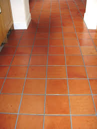 Terra Cotta Tile In Kitchen Terracotta Tile Floor Cleaning Services Nationwide Uk