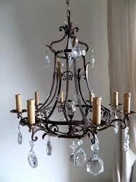 ideas small chandeliers for dining room and types adorable wrought iron pendant lights cast chandelier light awesome small chandeliers