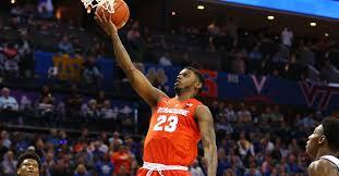 Syracuse vs. Baylor: NCAA Tournament TV, time, odds, history, etc ...