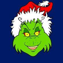 Small Picture The grinch Coloring pages Videos for kids Reading Learning