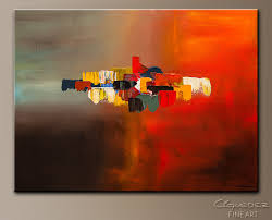 abstract art mindful large abstract paintings for modern contemporary art paintings