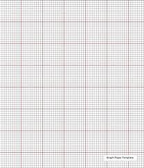 40 Beautiful Graph Paper Template Word Pics Gerald Neal