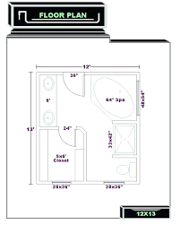 master bathroom floor plans with walk in closet. Fine Closet Master Bathroom Layouts Floor Plans With Walk In Closet  Free Plan Design Ideas  In Master Bathroom Floor Plans With Walk Closet P