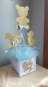 baby shower decorations diy by centerpieces boy best ideas on showe