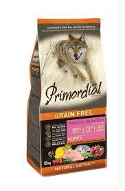 <b>Primordial</b>