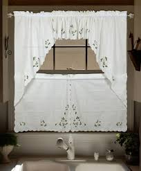 For Kitchen Curtains Online Get Cheap Tier Kitchen Curtains Aliexpresscom Alibaba Group
